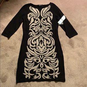 NWT Nine west sweater dress
